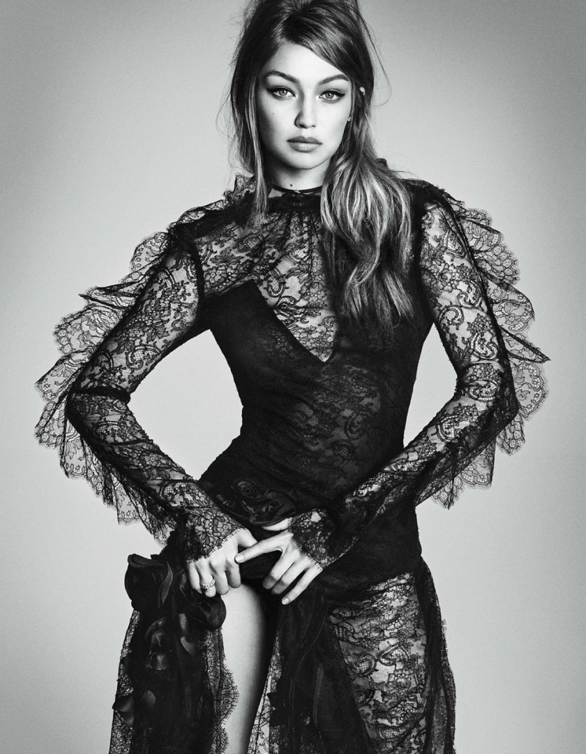 VOGUE JAPAN Gigi Hadid by Luigi & Iango. Anna Dello Russo, December 2016, www.imageamplified.com, Image Amplified (11)