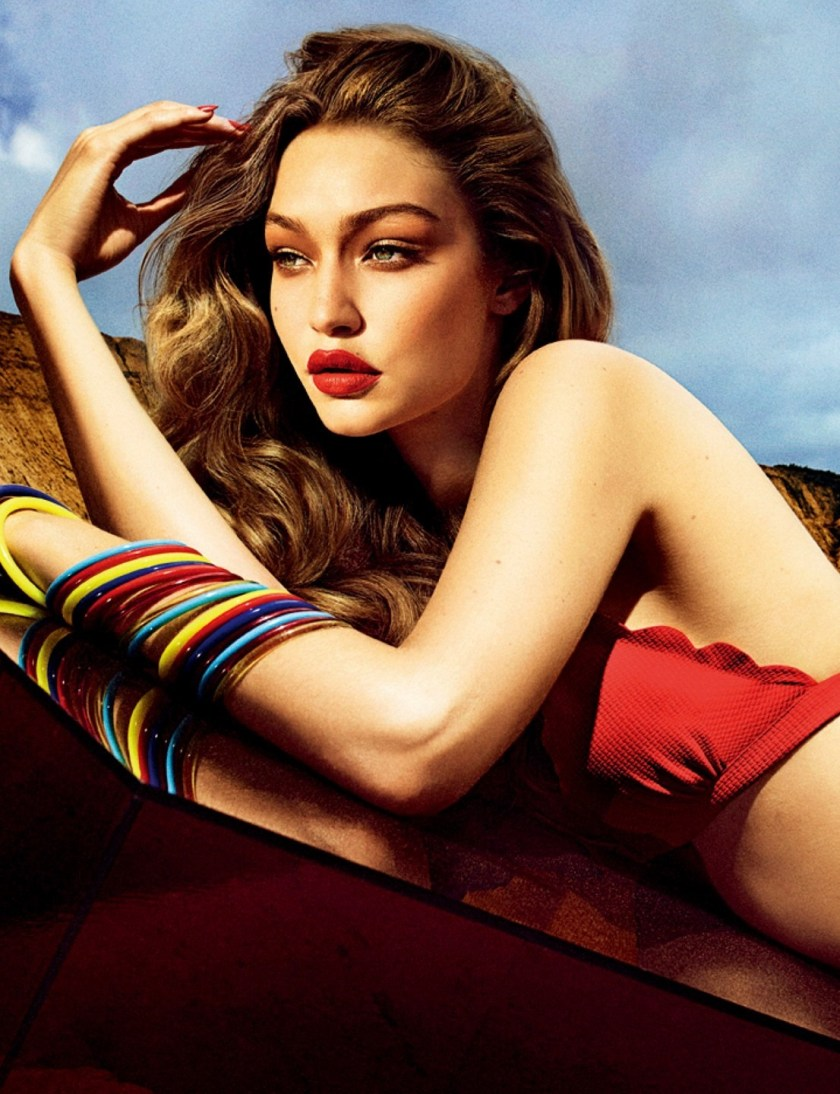 W KOREA Gigi Hadid by Luigi & Iango. Mel Ottenberg, December 2016, www.imageamplified.com, Image Amplified8