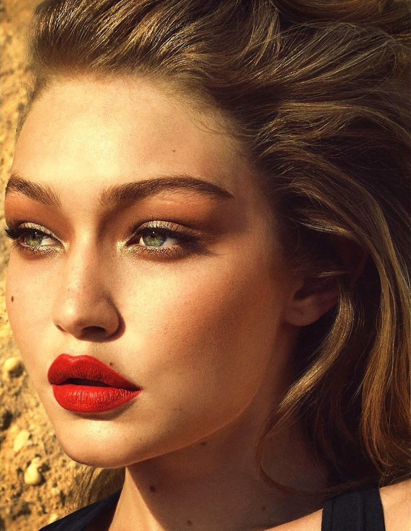 W KOREA Gigi Hadid by Luigi & Iango. Mel Ottenberg, December 2016, www.imageamplified.com, Image Amplified7