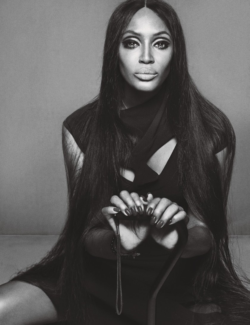 W MAGAZINE Naomi Campbell by Steven Klein. Edward Enninful, December 2016, www.imageamplified.com, Image Amplified10