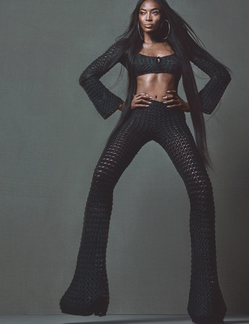 W MAGAZINE Naomi Campbell by Steven Klein. Edward Enninful, December 2016, www.imageamplified.com, Image Amplified12