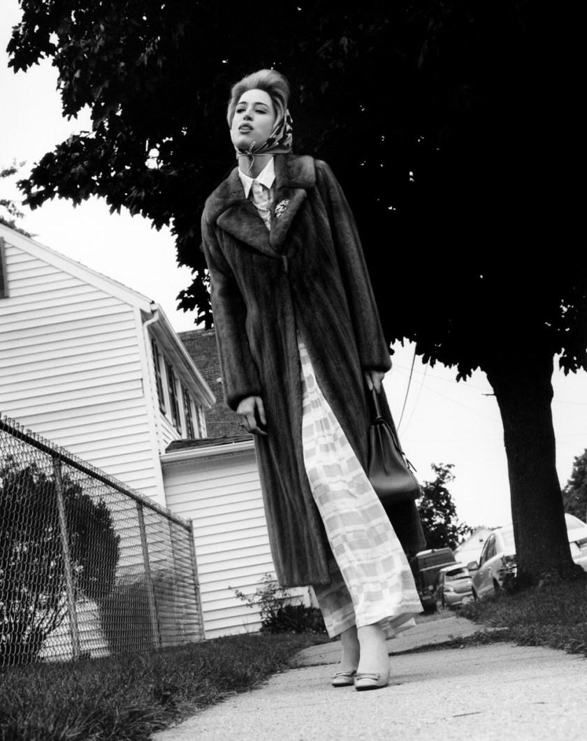 W MAGAZINE Raquel Zimmermann by Jamie Hawkesworth. Edward Enninful, November 2016, www.imageamplified.com, Image Amplified (2)