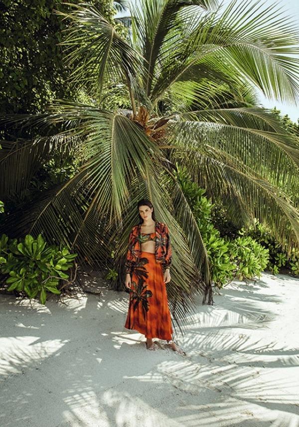 CAMPAIGN Isabeli Fontana for Agua de Coco Resort 2017 by Eduardo Rezende. Rodrigo Costa, www.imageamplified.com, image Amplified7