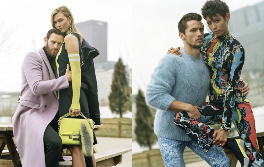 CAMPAIGN Versace Fall 2016 by Bruce Weber. Jacob K, David Bradshaw, www.imageamplified.com, Image Amplified36