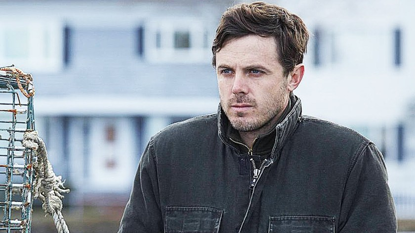 Casey Affleck, despite his recent controversies, has also generated Best Actor Oscar buzz for his performance in Manchester by the Sea. Image Amplified www.imageamplified.com