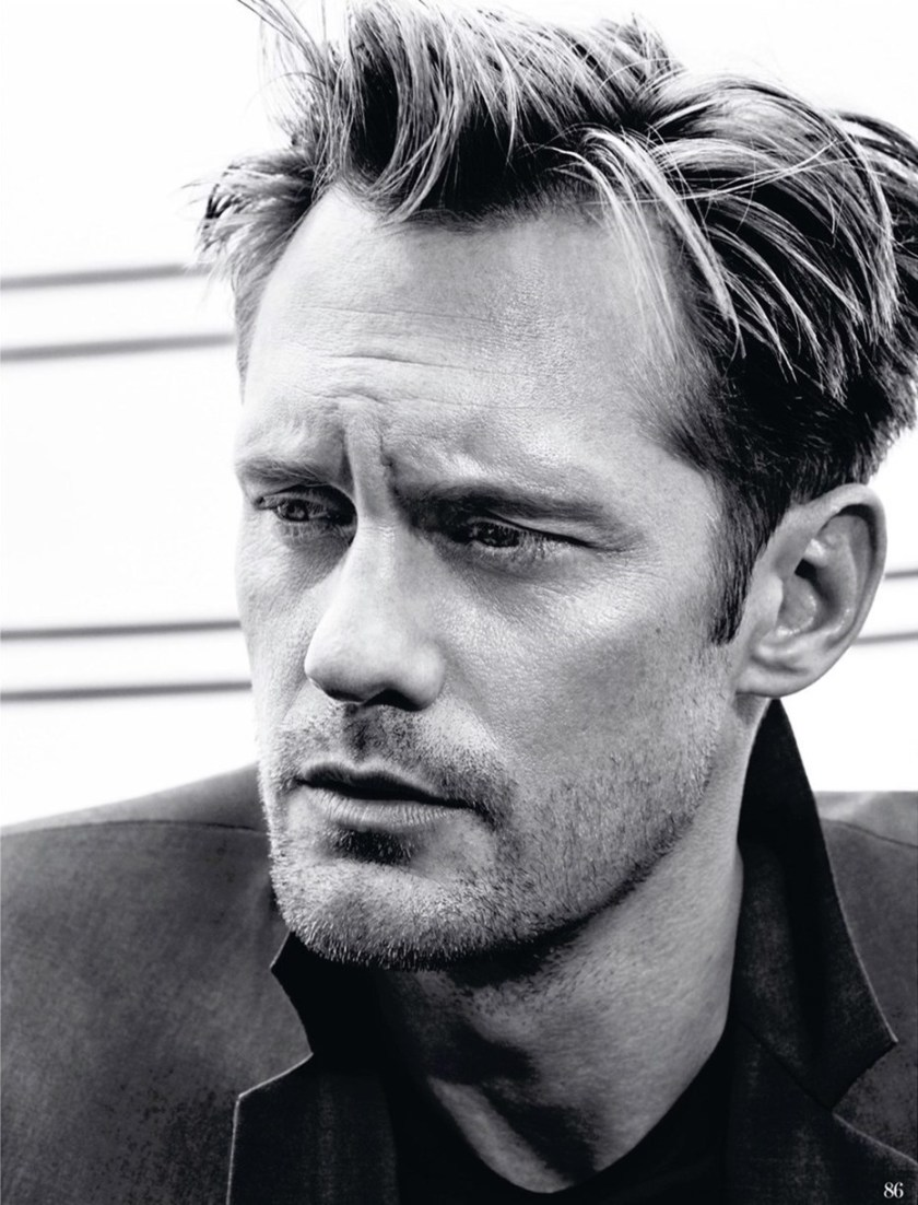 DIOR MAGAZINE Alexander Skarsgard by Nathaniel Goldberg. Elon Svahn, Fall 2016, www.imageamplified.com, Image Amplified2