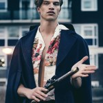 D'SCENE MAGAZINE: Toby Huntington Whiteley by Olivier Yoan
