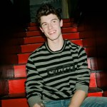 FLAUNT MAGAZINE: Shawn Mendes by Brad Elterman
