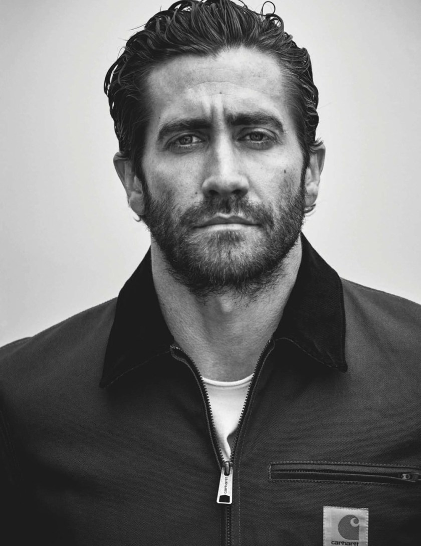 GQ STYLE UK Jake Gyllenhaal by Matthew Brookes. Jay Massacret, Fall 2016, www.imageamplified.com, image Amplified7