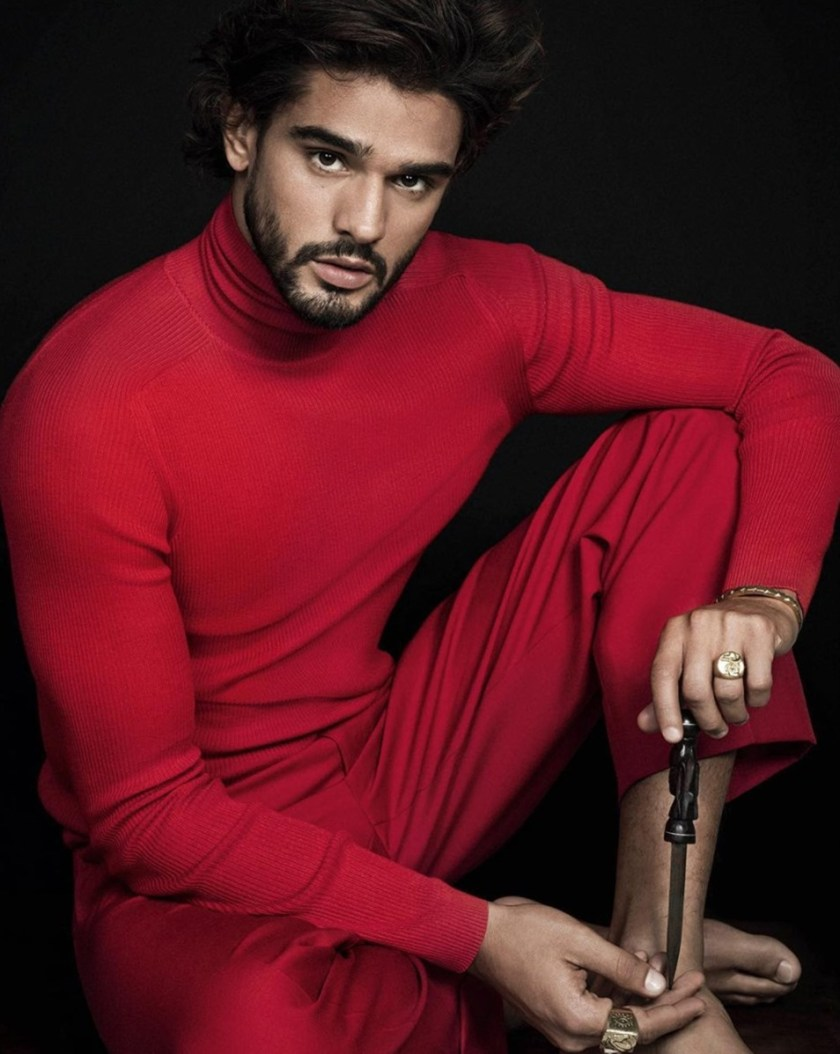 ISSUE MAN Marlon Teixeira by Eduardo Rezende. Luis Food, Summer 2017, www.imageamplified.com, Image Amplified5