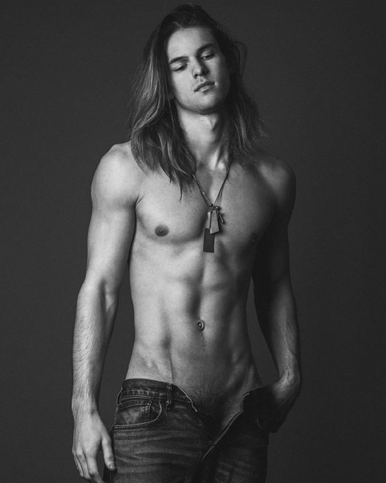 MASCULINE DOSAGE Austin Warner by Brian Jamie. Fall 2016, www.imageamplified.com, Image Amplified4
