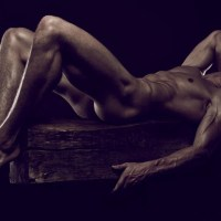 MASCULINE DOSAGE: Dan Scoble by Daniel Jaems