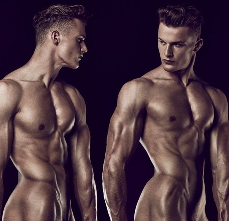 MASCULINE DOSAGE Dan Scoble by Daniel Jaems. Fall 2016, www.imageamplified.com, Image Amplified6