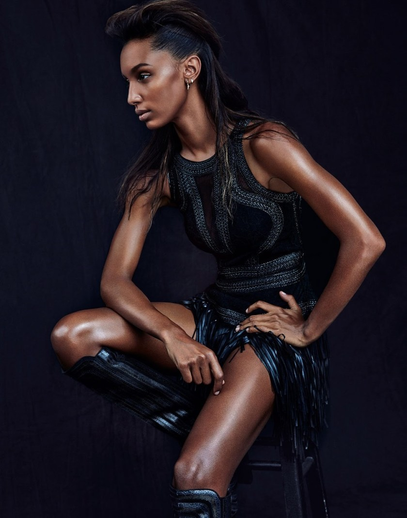 MODELS.COM Jasmine Tookes by Andrew Yee. Daniel Edley, December 2016, www.imageamplified.com, Image Amplified5
