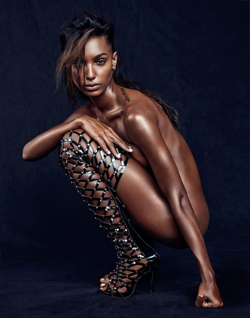 MODELS.COM Jasmine Tookes by Andrew Yee. Daniel Edley, December 2016, www.imageamplified.com, Image Amplified6