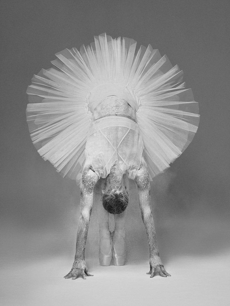 MYSELF MAGAZINE Giulia Brinkman by Petrovsky & Ramone. Theresa Pichler, January 2017, www.imageamplified.com, Image Amplified10
