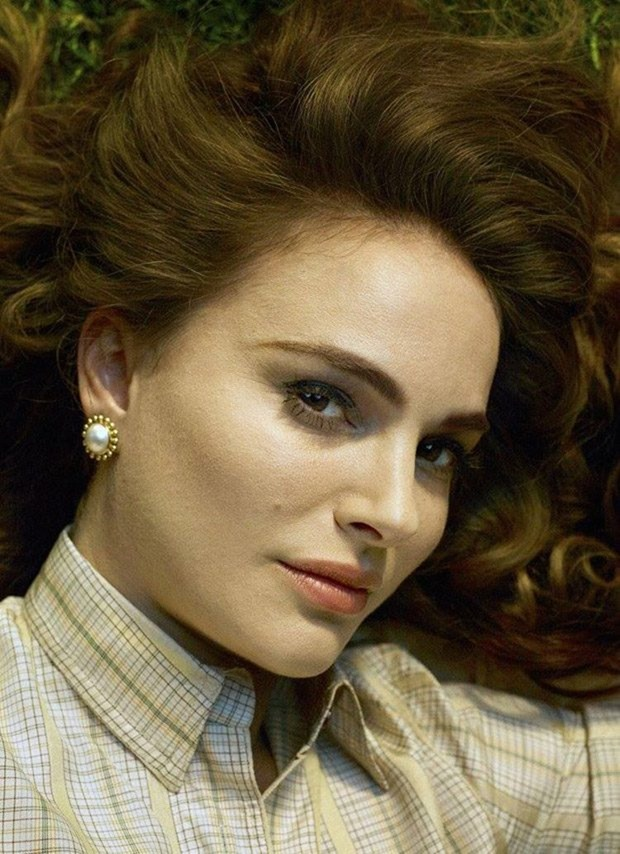 NEW YORK MAGAZINE Natalie Portman by Alex Prager. Collan Stokes, Fall 2016, www.imageamplified.com, Image Amplified3