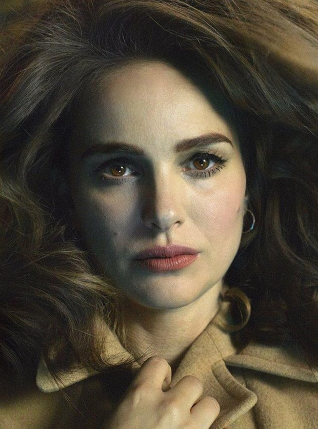 NEW YORK MAGAZINE Natalie Portman by Alex Prager. Collan Stokes, Fall 2016, www.imageamplified.com, Image Amplified7