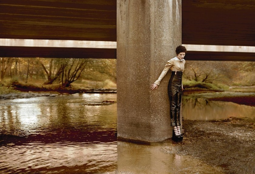 NUMERO MAGAZINE Catherine McNeil by Jeff Bark. Charles Varenne, December 2016, www.imageamplified.com, Image Amplified5