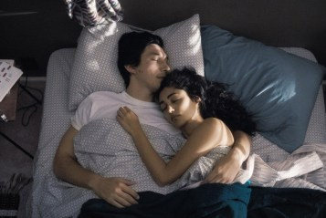 Adam Driver stars in Paterson, which finds its way to theatres December 28th. Image Amplified www.imageamplified.com