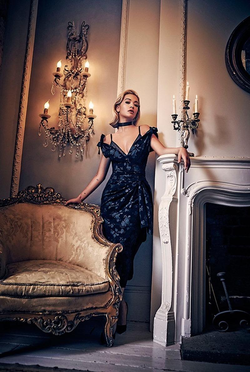 S MODA Rita Ora by JM Ferrater. Francesca Rinciari, November 2016, www.imageamplified.com, Image amplified5