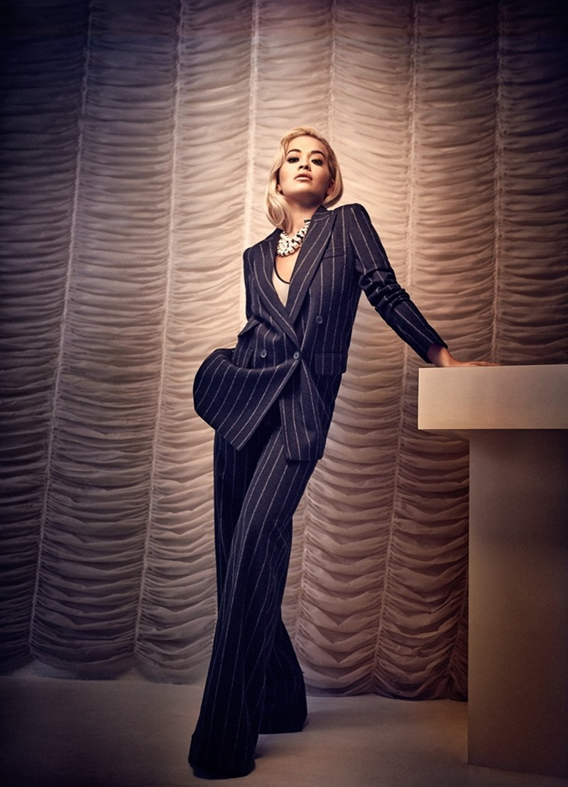S MODA Rita Ora by JM Ferrater. Francesca Rinciari, November 2016, www.imageamplified.com, Image amplified7
