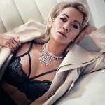S MODA: Rita Ora by JM Ferrater
