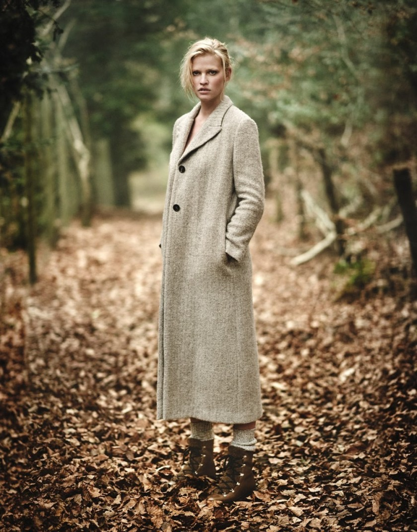 THE EDIT Lara Stone by Boo George. Cathy Kasterine, December 2016, www.imageamplified.com, Image Amplified3