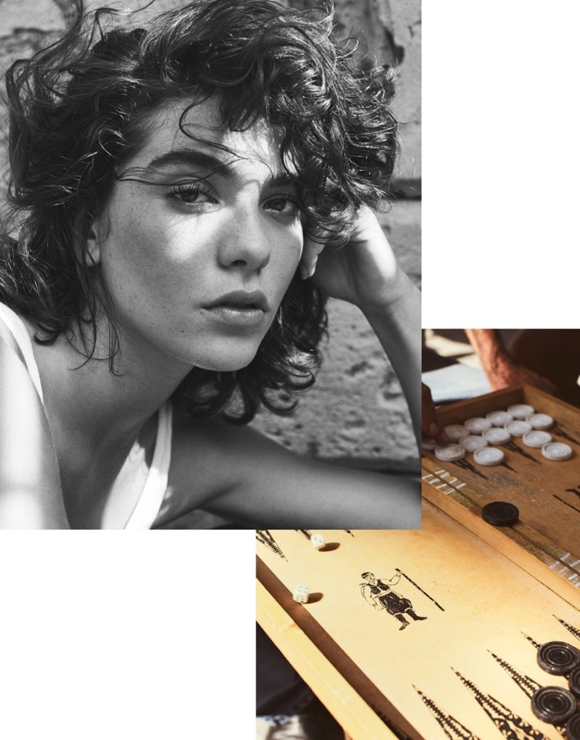 THE EDIT Steffy Argelich by Stefano Galuzzi. Morgan Pilcher, December 2016, www.imageamplified.com, Image Amplified10