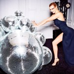 THE SUNDAY TIMES STYLE: The Glitterati by Ellen von Unworth