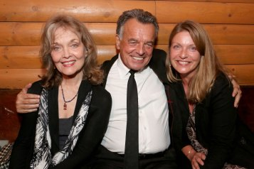 Returning: Grace Zabriskie, Ray Wise and Sheryl Lee are confirmed to return. Image Amplified www.imageamplified.com