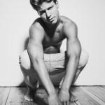 VANITY TEEN: John Philip Carlsson by Hannes Gade