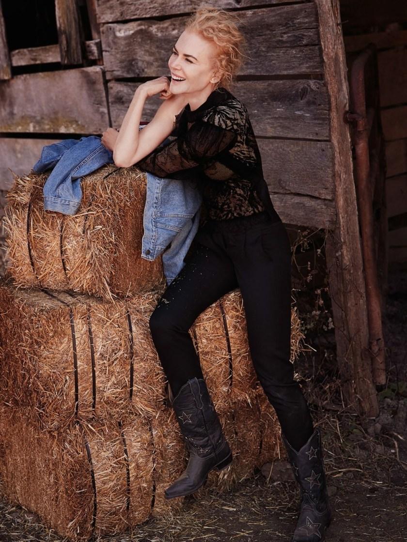 VOGUE AUSTRALIA Nicole Kidman by Will Davidson. Christine Centenera, January 2017, www.imageamplified.com, Image Amplified4