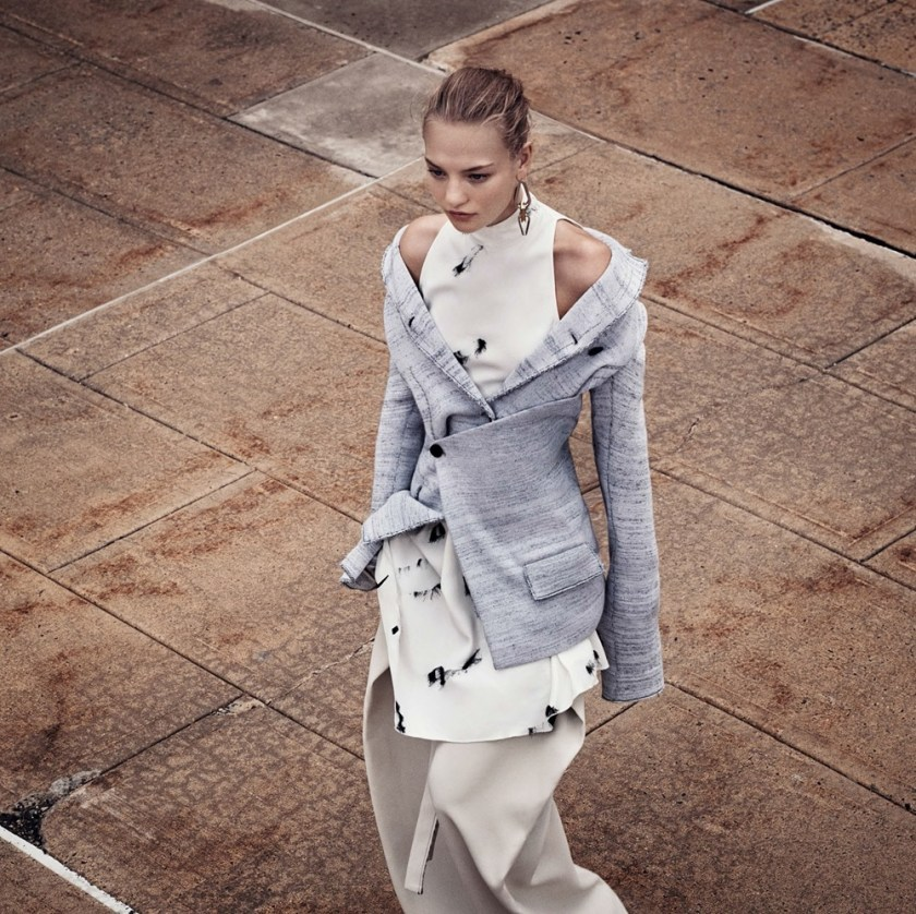VOGUE CHINA Agnes Akerlund by Nathaniel Goldberg. Daniela Paudice, December 2016, www.imageamplified.com, Image Amplified7