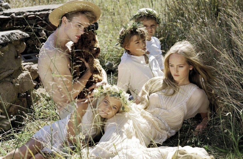 VOGUE ITALIA Jean Campbell by Bruce Weber. Paul Cavaco, December 2016, www.imageamplified.com, Image Amplified7