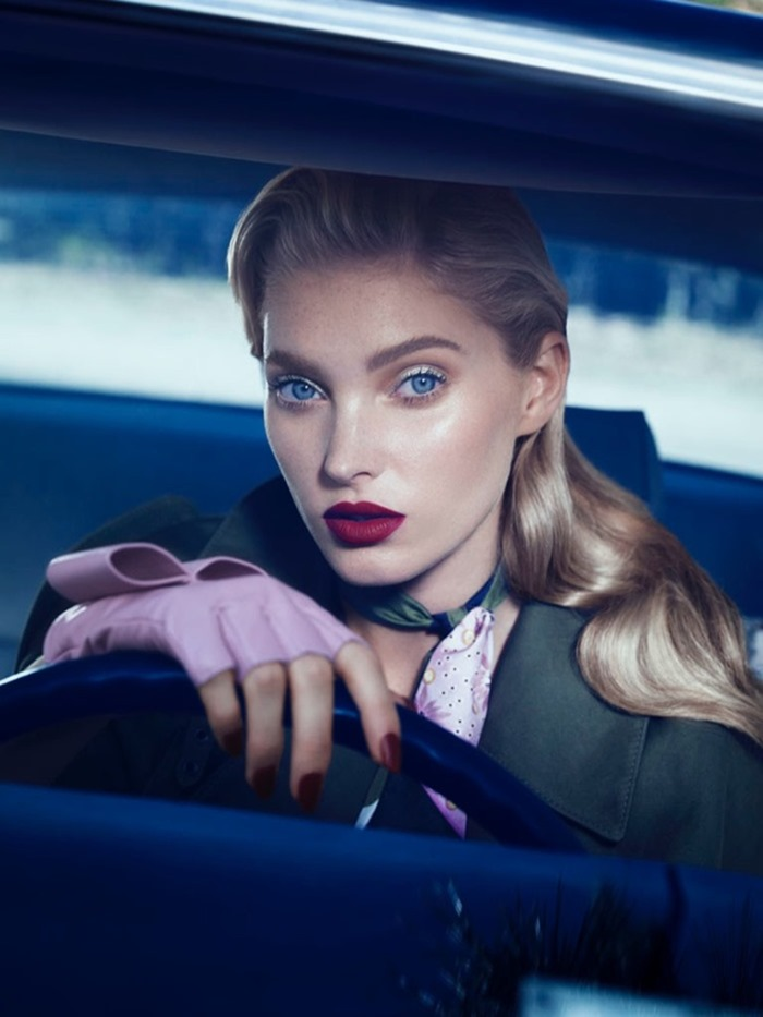 VOGUE MEXICO Elsa Hosk by Yulia Gorbachenko. Anna Katsanis, December 2016, www.imageamplified.com, Image Amplified5