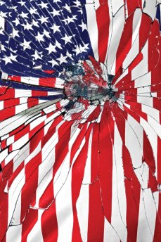 Anger has turned Americans against Americans. Image Amplified www.imageamplified.com