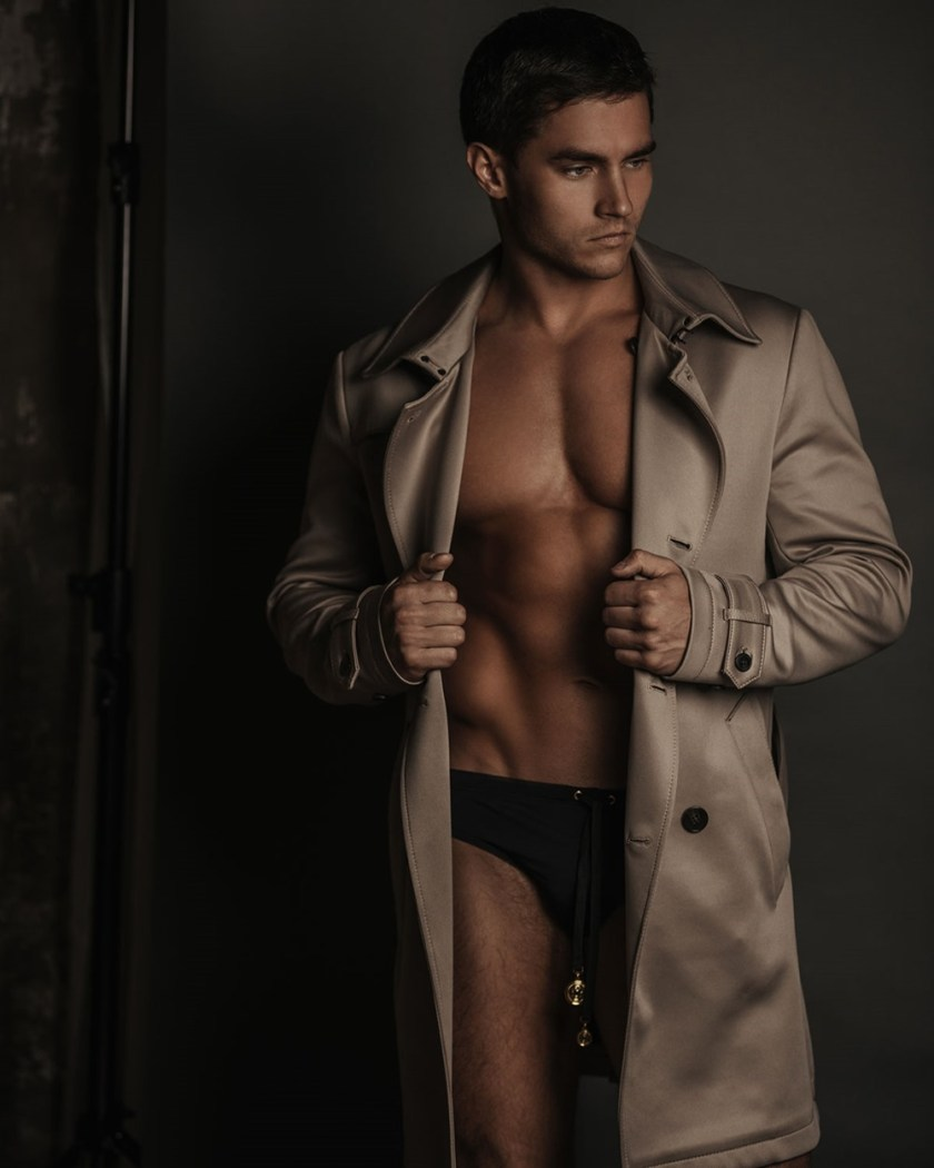 ADON ONLINE Anatoly Goncharov by Serge Lee. Spring 2017, www.imageamplified.com, Image Amplified1