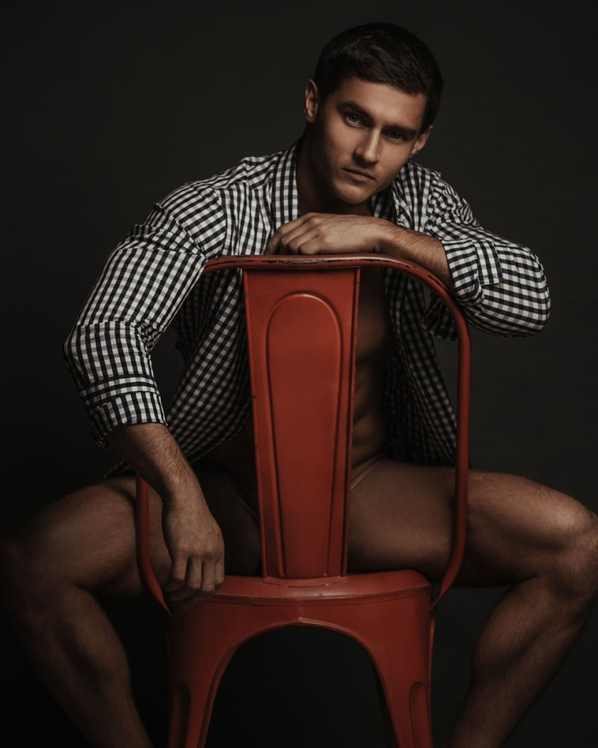 ADON ONLINE Anatoly Goncharov by Serge Lee. Spring 2017, www.imageamplified.com, Image Amplified7