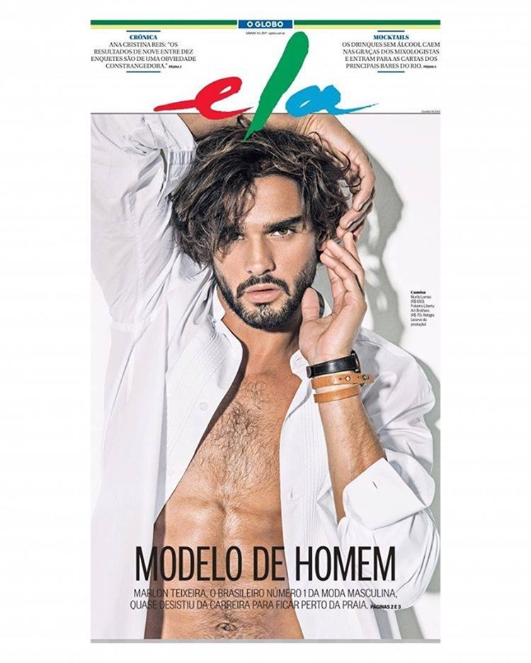 CADERNO ELA Marlon Teixeira by Eduardo Rezende. Luis Fiod, January 2017, www.imageamplified.com, Image Amplified1