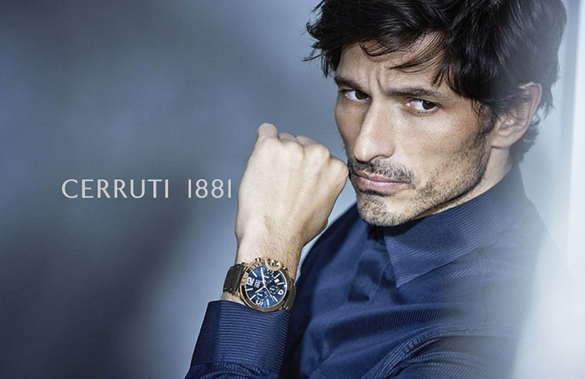 CAMPAIGN Andres Velencoso for Cerruti Spring 2017. www.imageamplified.com, Image Amplified3