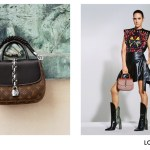 CAMPAIGN: Louis Vuitton Spring 2017 by Bruce Weber