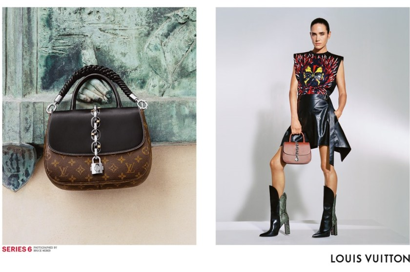 CAMPAIGN Louis Vuitton Spring 2017 by Bruce Weber. www.imageamplified.com, Image Amplified1