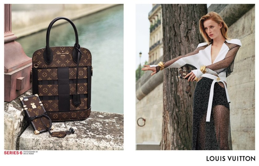 CAMPAIGN Louis Vuitton Spring 2017 by Bruce Weber. www.imageamplified.com, Image Amplified13