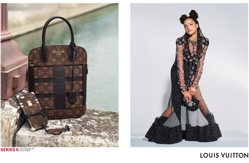 CAMPAIGN Louis Vuitton Spring 2017 by Bruce Weber. www.imageamplified.com, Image Amplified5