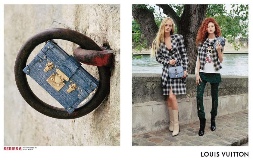 CAMPAIGN Louis Vuitton Spring 2017 by Bruce Weber. www.imageamplified.com, Image Amplified8