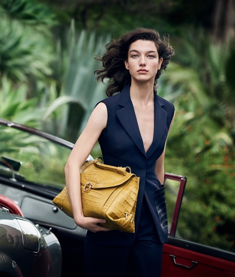 CAMPAIGN Salvatore Ferragamo Spring 2017 by Peter Lindbergh. www.imageamplified.com, Image Amplified8