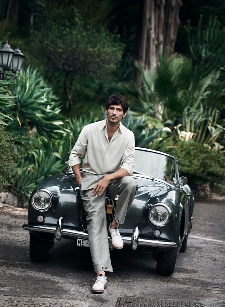 CAMPAIGN Salvatore Ferragamo Spring 2017 by Peter Lindbergh. www.imageamplified.com, Image Amplified2