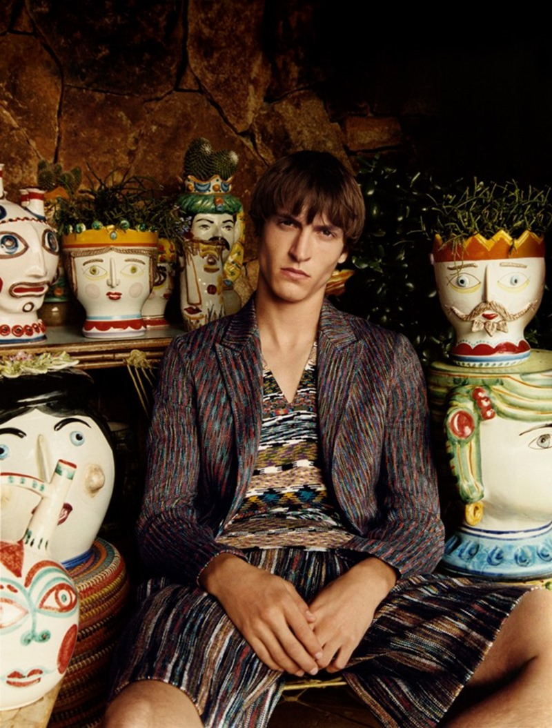 CAMPAIGN Tim Dibble for Missoni Spring 2017 by Harley Weir, www.imageamplified.com, Image Amplified3