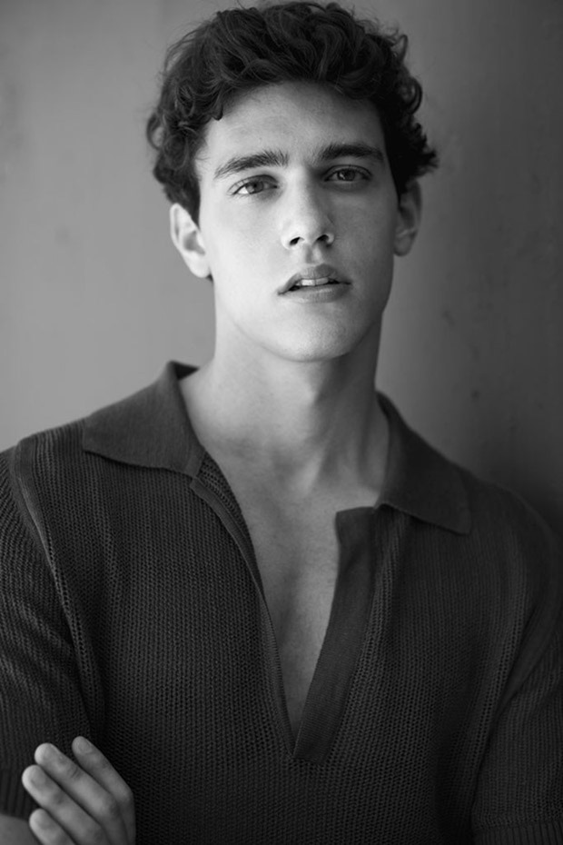 CAMPAIGN Xavier Serrano for Avellaneda Spring 2017 by Jorge Perez Ortiz. www.imageamplified.com, Image Amplified3